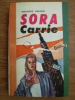 Anticariat: Theodore Dreiser - Sora Carrie