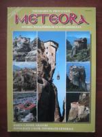 Theoharis M. Provatakis - Meteora. Istoria manastirilor si monahismului