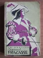 Anticariat: Theophile Gautier - Capitanul Fracasse