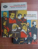 Anticariat: Theophile Gautier - Istoria romantismului (2 volume)