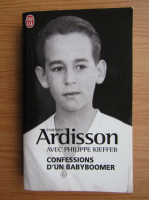 Thierry Ardisson - Confessions d'un babyboomer