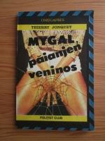 Anticariat: Thierry Jonquet - Mygal, paianjen veninos