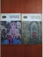 Thomas Hardy - Jude nestiutul (2 volume)