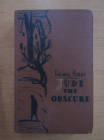 Thomas Hardy - Jude the obscure