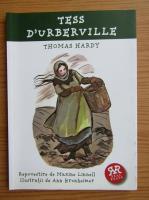Thomas Hardy - Tess D'Uberville