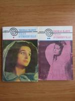 Thomas Hardy - Tess d'Urberville (2 volume)