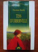 Thomas Hardy - Tess D`Urberville (Leda Clasic)