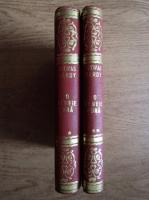 Thomas Hardy - Tess d'Urberville. O femeie pura (2 volume)