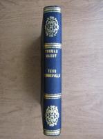 Thomas Hardy - Tess D'Urberville