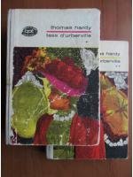 Thomas Hardy - Tess D'Urbeville (2 volume)