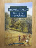 Thomas Hardy - Tess of the d'Ubervilles