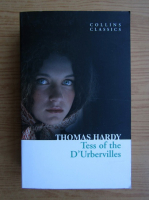 Thomas Hardy - Tess of the D'Urbervilles