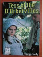 Thomas Hardy - Tess of the d`Urbervilles