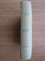 Anticariat: Thomas Mann - Buddenbrooks (1930)