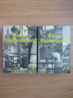 Thomas Mann - Casa Buddenbrook (2 volume)