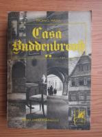 Thomas Mann - Casa Buddenbrook, volumul 2. Declinul unei familii