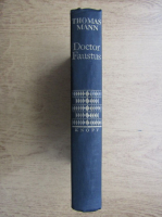 Thomas Mann - Doctor Faustus (1948)