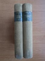 Thomas Mann - La montagne magique (2 volume, 1931)