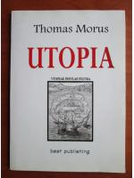 Anticariat: Thomas Morus - Utopia