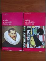 Thomas Munro - Artele si relatiile dintre ele (2 volume)