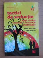 Anticariat: Thomas W. McKnight - Tactici de seductie