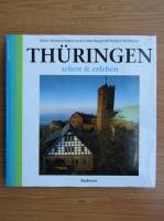 Anticariat: Thuringen, sehen, erleben