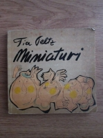 Tia Peltz - Miniaturi