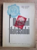 Tiberiu Belgrader - Manualul filatelistului