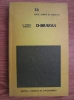 Tiberiu Ghitescu - Chirurgul