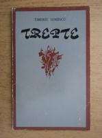 Anticariat: Tiberiu Ionescu - Trepte