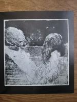Anticariat: Tiberiu Nicorescu. Gravura, desen noiembrie-decembrie 1981 (catalog de expozitie)
