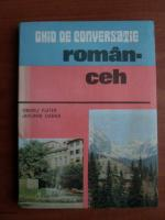 Tiberiu Pleter - Ghid de conversatie roman - ceh