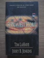 Anticariat: Tim Lahaye - Supravietuitorii