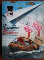Tim Severin - Expeditia Brendan