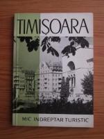 Timisoara. Mic indreptar turistic