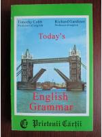 Timothy Cobb - Today's English Grammar
