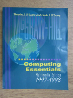 Timothy J. OLeary - Computing essentials. Multimedia edition 1997-1998