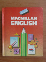 Tina Thorburn - Macmillan English. Language study, sentence study, composition