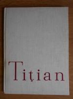 Anticariat: Titian (album de arta)