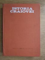 Anticariat: Titu Georgescu - Istoria Craiovei
