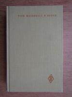 Anticariat: Titu Maiorescu - Opere (volumul 3)