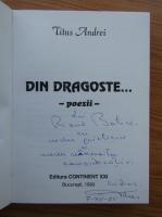 Titus Andrei - Insumi...(cu autograful autorului)