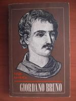 Titus Raveica - Giordano Bruno