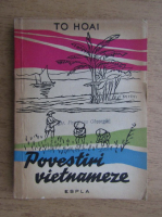 Anticariat: To Hoai - Povestiri vietnameze
