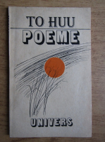 Anticariat: To Huu - Poeme