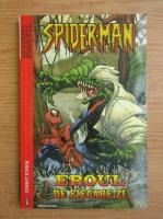 Todd Dezago - Spider-man. Eroul de fiecare zi