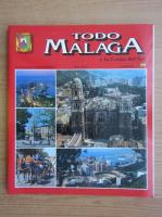 Todo Malaga y la Costa del Sol (ghid de calatorie)