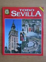 Anticariat: Todo Sevilla (ghid de calatorie)