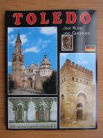 Anticariat: Toledo. Uber Kunst und Geschichte