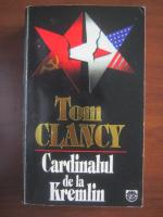 Anticariat: Tom Clancy - Cardinalul de la Kremlin